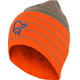 Norrøna /29 Light Headwear grey/orange
